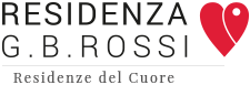 Residenza G.B. Rossi Logo